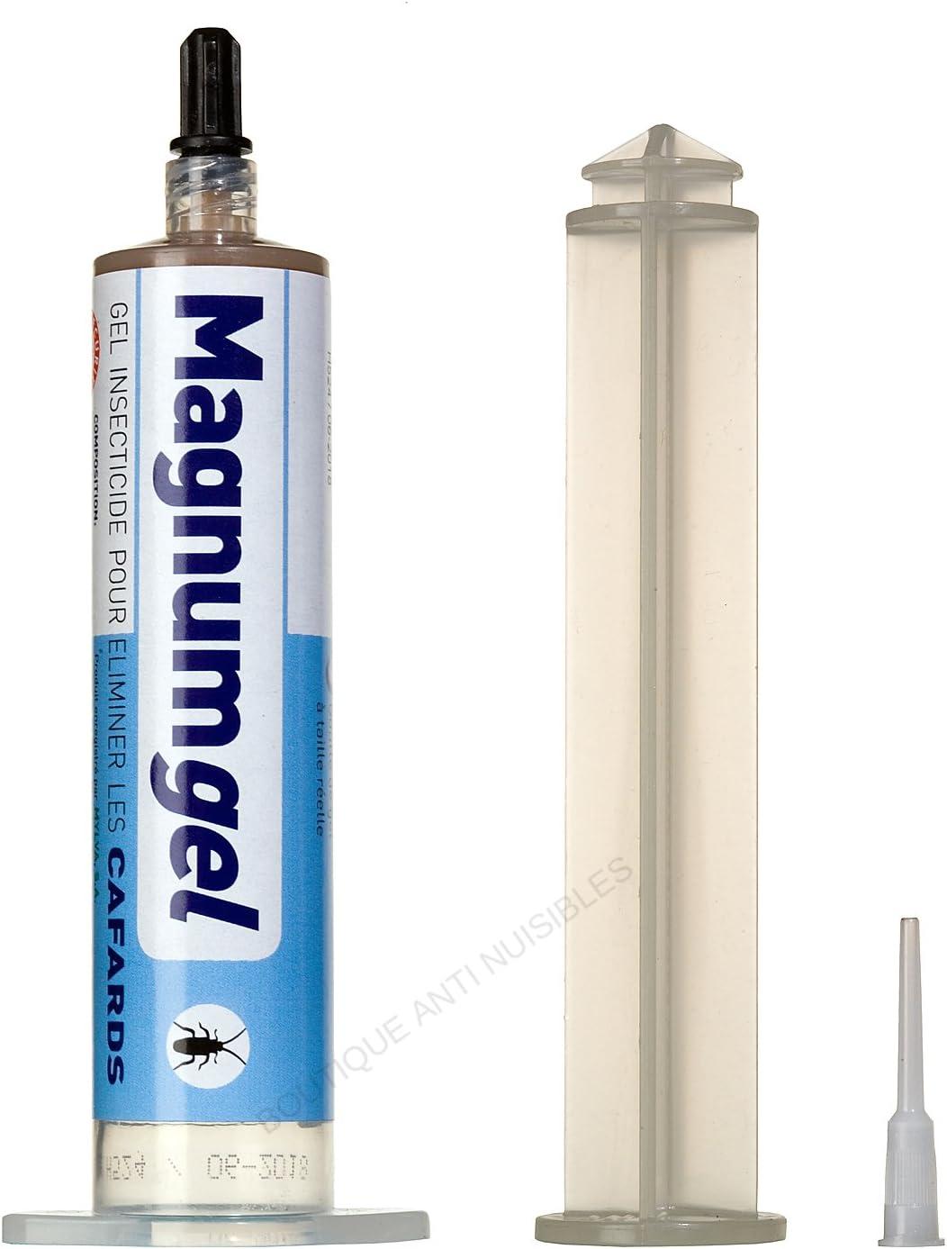 Magnum Gel Cucarachas