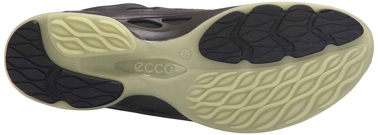 ECCO Cross Women's Biom Fjuel Racer Cross ECCO Trainer B00VJ4Q6VI 36 EU/5-5.5 M US|Black c69a59
