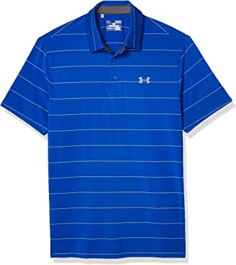 Under Armour Polo de Golf para Hombre: Amazon.es: Ropa y accesorios
