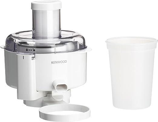 Kenwood Centrifugal Juicer AT265, Blanco - Exprimidor: Amazon.es ...