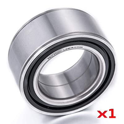 [Factory Links] Waterproof Spring Seal Wheel Bearing for Polaris: Ranger, RZR, Sportsman - - OEM 3514699 & 3514627: Automotive