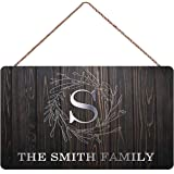Personalized Wood Sign, Family, Room Decor Wooden Sign, Customized Your Own Need Sign