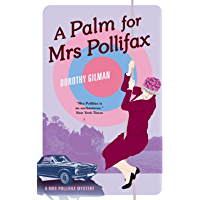A Palm For Mrs Pollifax (A Mrs Pollifax Mystery Book 4)
