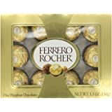 Ferrero Rocher Gift Box, 5.3 oz