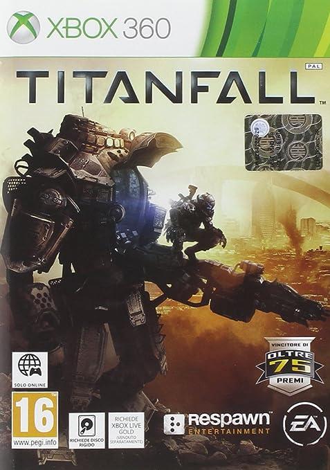 59 opinioni per Titanfall