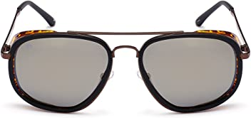 "PRIVÉ REVAUX ""The Explorer"" Handcrafted Designer Rider Polarized Sunglasses For Men & Women"