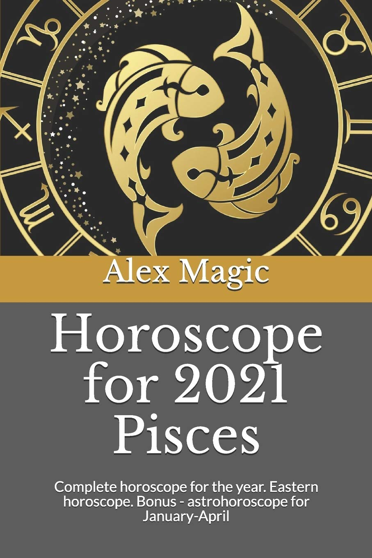 Pisces horoscope cafe
