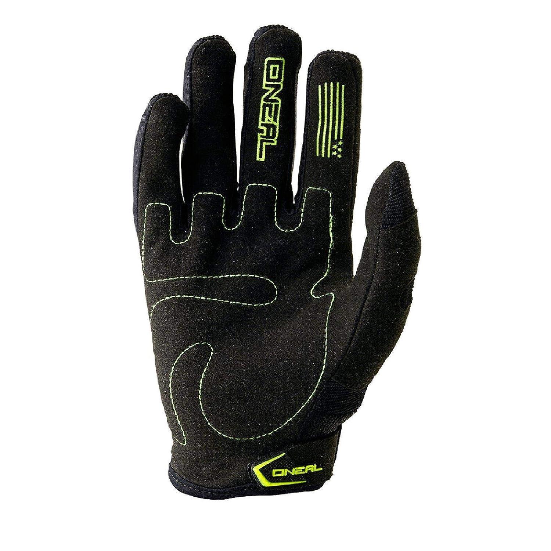 Gr/ö/ße M Oneal Element Youth MX DH FR Kinder Handschuhe schwarz//gelb 2017 Oneal 5