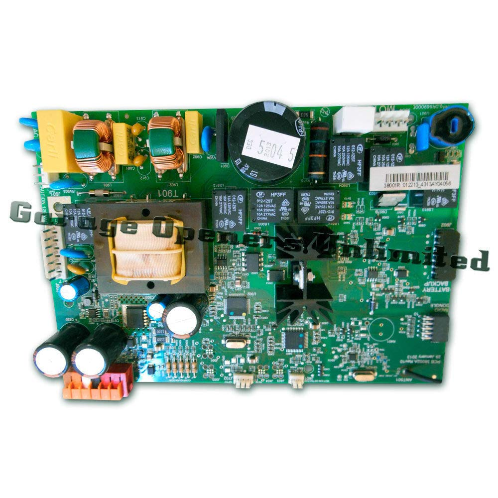 Genie 37470R Circuit Board Assembly (1000) for Genie Models 3022, 3024, 3042