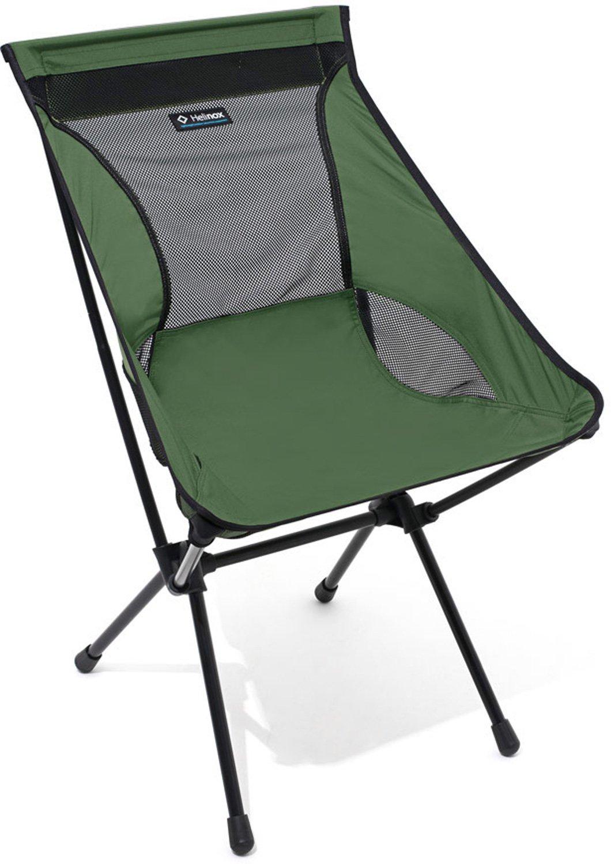 Helinox(ヘリノックス)アウトドア用チェアー「キャンプチェア」1822156 B01EEBE8SU  グリーン