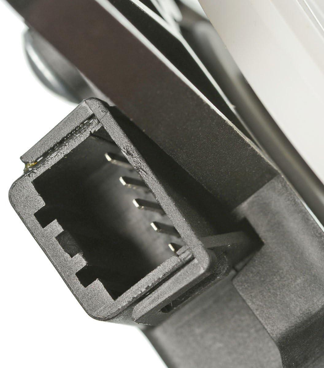 HVAC Air Door Actuator Heater Blend Door Levers for Hyundai Santa Fe 2006-2012 Azera 2006-2010 Sonata 2005-2010