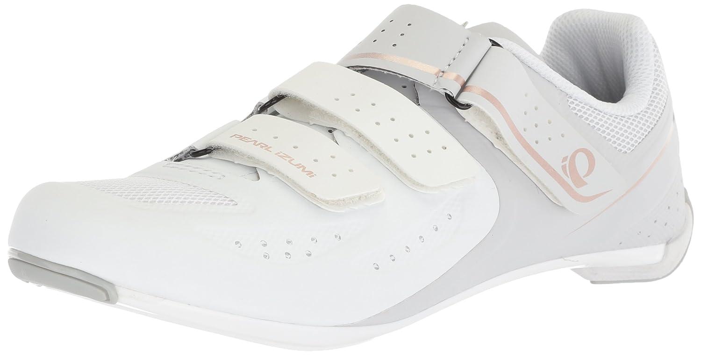 Pearl Izumi W Select Road V5 Weiß/Grau -