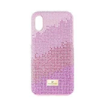 vente officielle authentique usine authentique Swarovski Custodia per Cellulare High Love iPhone X/XS ...