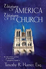 Visions of America, Visions of the Church Paperback