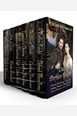 One Perfect Knight: Six Full-Length Medieval Romance Novels Kindle Edition
