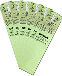 Oreck Advanced Filtration Vacuum Bags for Magnesium Upright (Pack of 6)