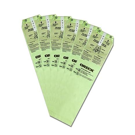 Amazon.com: Genuine Oreck Magnesio bolsas de papel: Home ...