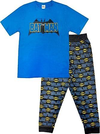 Pijama oficial para hombre con personaje de pijama, para ...