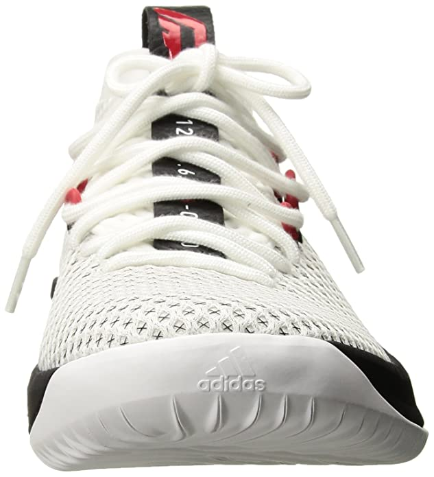 new concept efb83 1756f Amazon.com  adidas Mens Dame 4  Basketball
