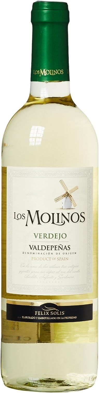 Los Molinos Airén-Verdejo -750ml