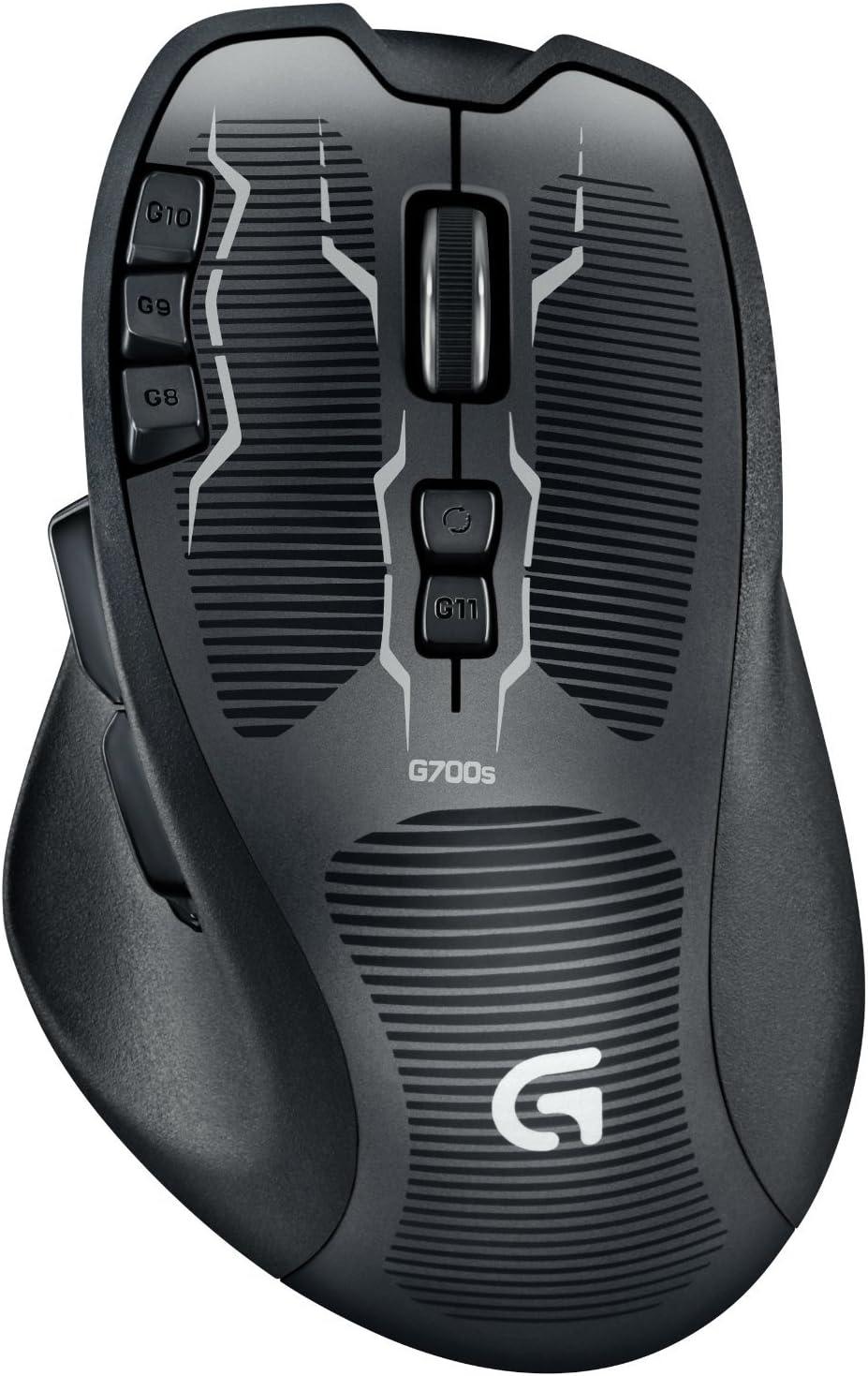 ORIGINAL Logitech G700s G700 Receiver Gaming Mouse USB Wireless Nano Adapter