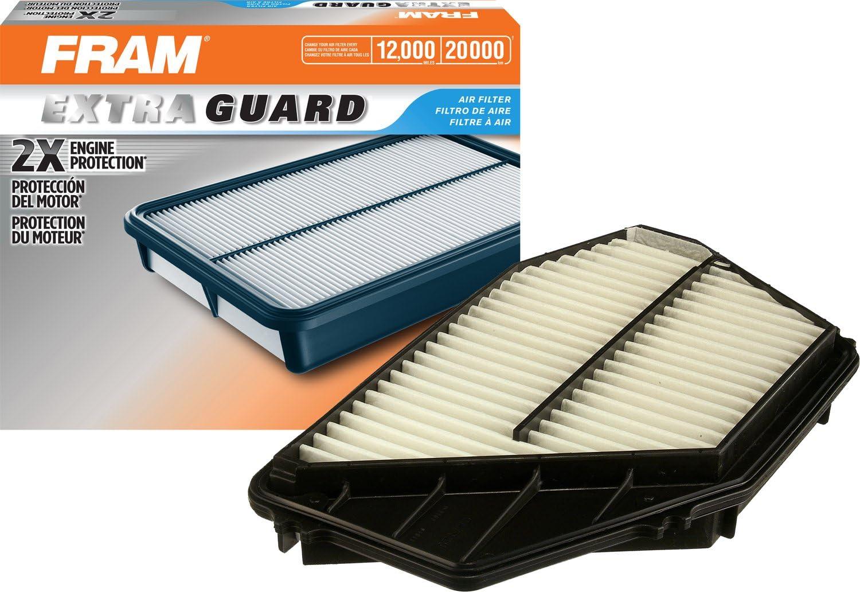Fram CA7420 Extra Guard Round Plastisol Air Filter