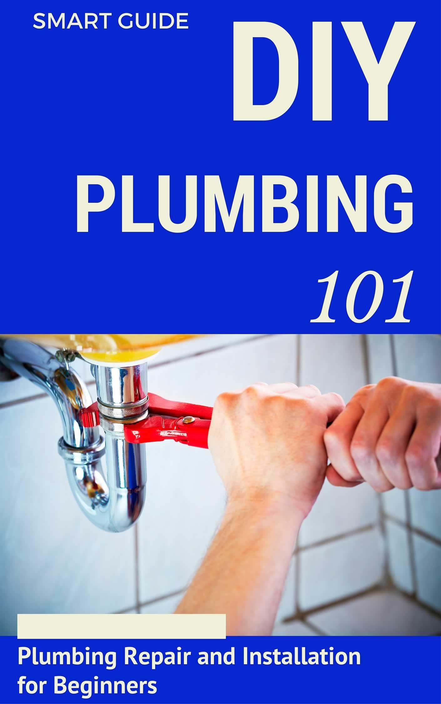 Plumbing  DIY For Beginners   Plumbing Repair And Installation For Beginners   Plumbing For Dummies  DIY Projects   DIY Household Hacks   Plumbing Tips   Plumbing Parts Book 1   English Edition