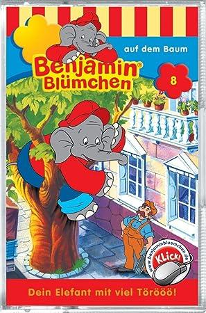 Serien & Lizenzprodukte Benjamin Blümchen Kasette Mc Nr.15 Im Urlaub Mit Dem Besten Service Sammeln & Seltenes