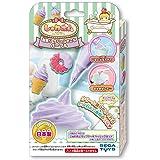 しゅわボム 別売りクリームのこな パープル SB-06
