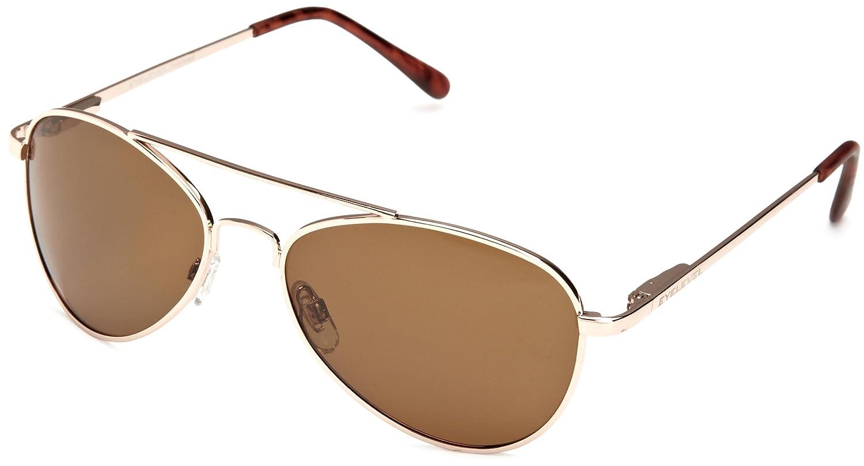 Eyelevel Milano 2 - Gafas de sol polarizadas unisex, color marrón, talla única: Amazon.es: Ropa y accesorios