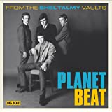 PLANET BEAT: FROM THE SHEL TALMY VAULTS