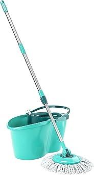 Mop Giratório, Flash Limp, Odyssey, Verde Agua