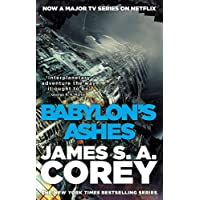 Babylon's Ashes: Book Six of the Expanse (now a Prime Original series)