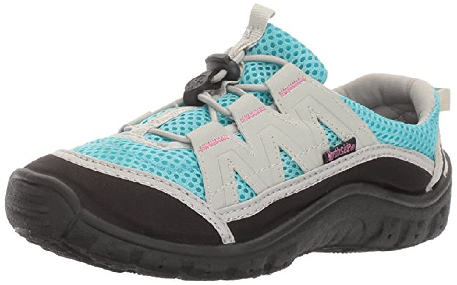 Northside Kids Brille II Summer Water Shoe with a Waterproof Wet Dry Bag