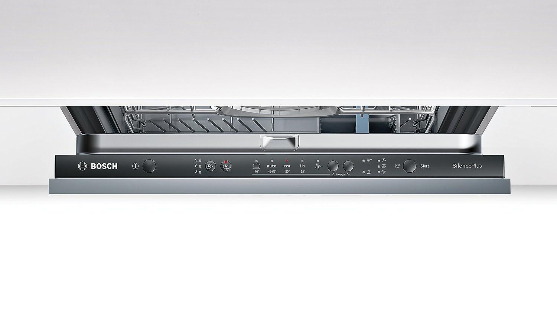 Bosch Serie 2 SMV25AX00E lavavajilla Totalmente integrado 12 ...