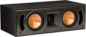 Klipsch RC-42 II Black Center Speaker