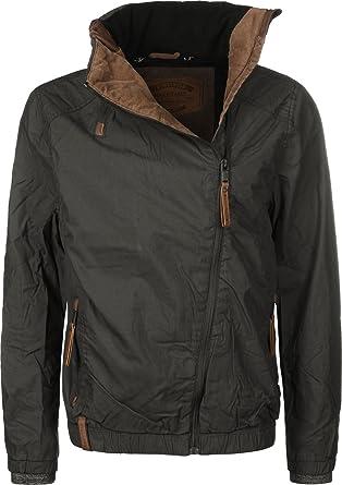 Naketano Male Jacket Dünne Eier  Amazon.de  Bekleidung dfecadb64a