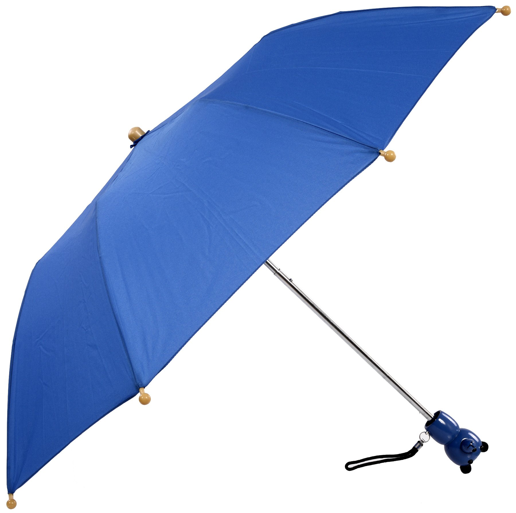 Vista Kids Color Backpack Umbrella - Blue Bear