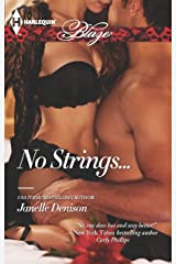 No Strings... Kindle Edition