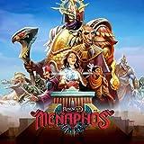 RuneScape: Menaphos