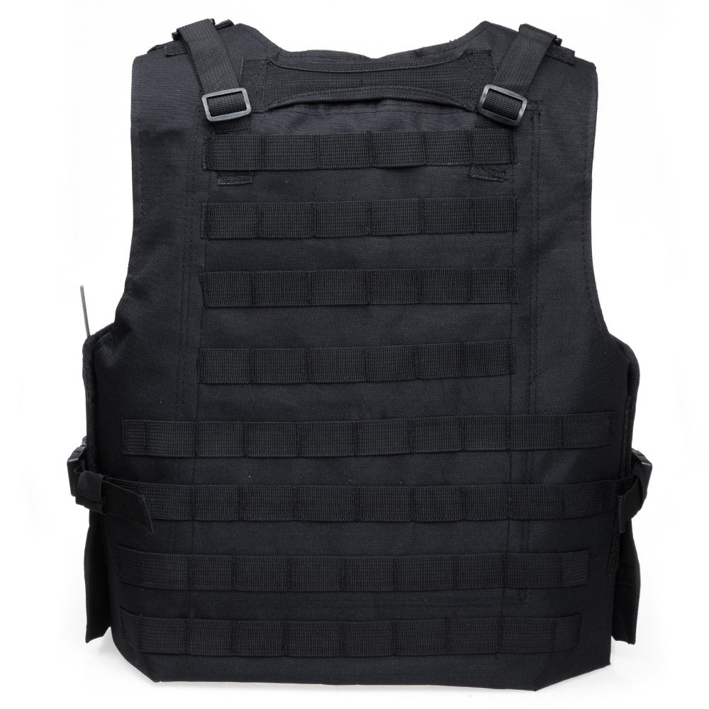 9ada5faab3bb4 HUMTUS Adjustable Tactical Vest Army Airsoft Vest CS Fans SWAT Tactical  Vest CS Cosplay Vest Of Counter Strike Game Vest for Outdoor Camping Hunting  Fishing ...