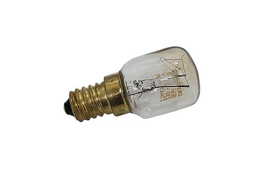 Kühlschrank Lampe 15w : Bauknecht refrigeration kühlschrank lampe e14 15w. original