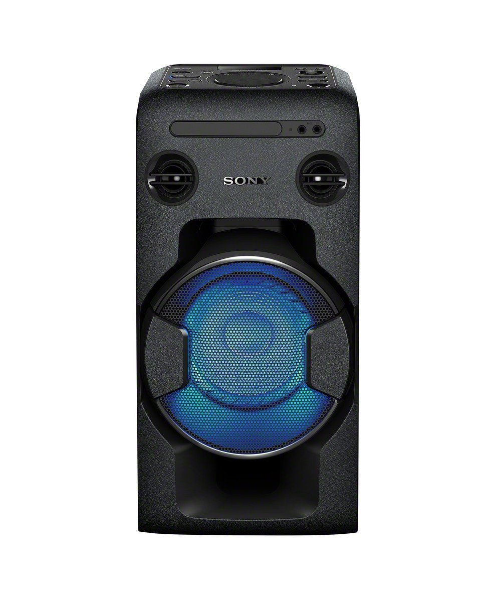gaixample.org Sony MHC-V11 Compact High Power One Box Party ...