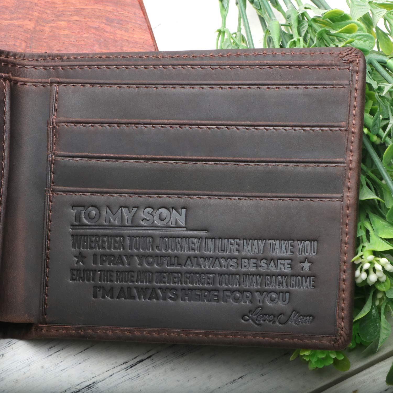 Very nice wallet