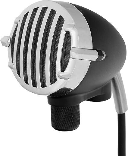 Pronomic Hm-2 Vintage Harmonica and Vocal Microphone