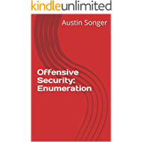 Offensive Security: Enumeration (English Edition)