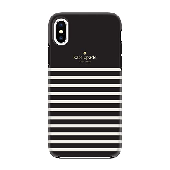 5e1d092f3466 Kate Spade New York Phone Case for Apple iPhone Xs Max Protective Phone  Cases with Slim
