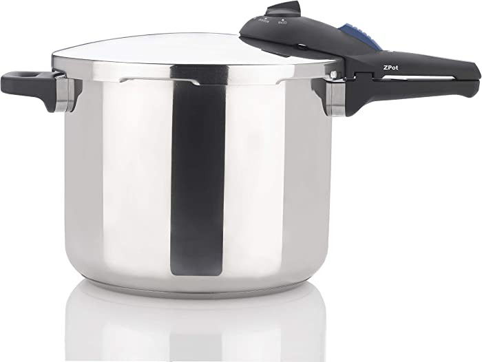The Best Allamerican Pressure Cooker