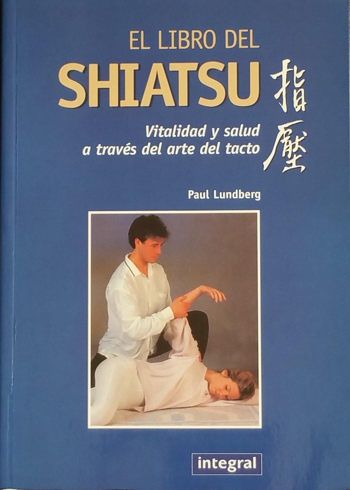 Amazon.com: El Libro del Shiatsu (Spanish Edition ...
