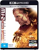 Mission: Impossible 2 (4K Ultra HD + Blu-ray)